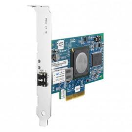 Carte Adaptateur HBA Q-Logic Fibre Channel 0RP823 QLE220 4Go PCIe QLG-EL0210402