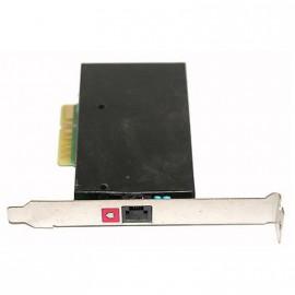 Carte Modem 56K Scheda Aztech CNR2900-W(C1) V.92 DATA FAX RJ-11