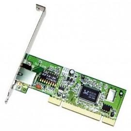Carte Réseau OvisLink LFE-8139HTX-C ETHERLINK 10/100Mbps Ethernet PCI 1xRJ45