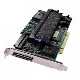 Carte contrôleur MYLEX AcceleRAID170 Ultra160 SCSI 32MB PCI D040474-32NB2 SL3YZ