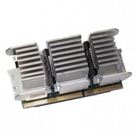 Processeur CPU Intel P3 Pentium 3 733Mhz 256Ko 133Mhz Slot 1 SL3XN + 6224U RDJD