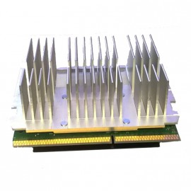 Processeur CPU Intel P3 Pentium 3 450Mhz 512Ko 100Mhz Slot 1 SL364 + 401405-001
