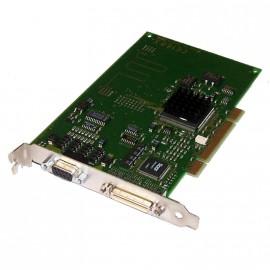 Carte Adaptateur Réseau IBM AS400 Series FRU 90H9192 PCI RS-449 RS-232