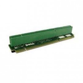 Carte PCI Riser Card Dell 0077KF 1x PCI PowerEdge 1550
