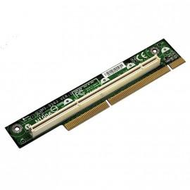 Carte PCI-X Riser Card Micro-Star MS-9583 VER:1 1x PCI-Express