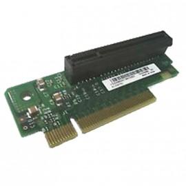 Carte PCI-E Riser Card IBM 32R2883 G32775U 1x PCI-Express x-Series X3550