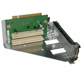 Carte Dual PCI Riser FSC E318-A11 E318-A10 Full Height Pleine Hauteur K690-C50