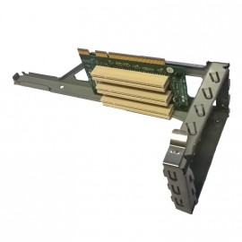 Carte 3x PCI Riser CAPRI ATX 411703000010 Full Height Pleine Hauteur 66500028