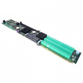 Carte PCI-X Riser Board Dell 0U8373 3x PCI-X 2x SCSI 1x Slot RAM PowerEdge 2850