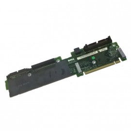 Carte PCI-E Sideplane Riser Board Dell 0N7192 1x PCI-E 1x IDE PowerEdge 2950