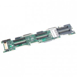 Carte Backplane Board Dell 0KJ881 0Y0982 6xSCSI 2xSCSI Bus Input PowerEdge 2850