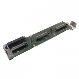 Carte Backplane Board Dell 0P0247 3x SCSI PowerEdge 1650 1750