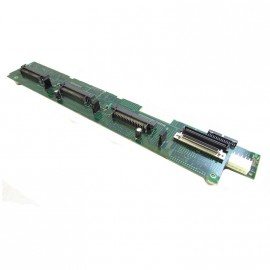 Carte Backplane Board Dell 027YRD 3x SCSI 2x SCSI Input PowerEdge 1550