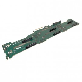 Carte Backplane Board Dell 0PN610 6x SAS HDD PowerEdge 2950