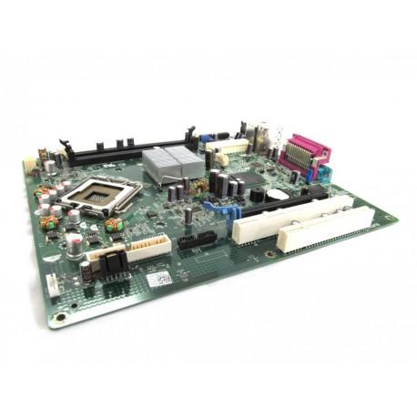 Carte Mère MotherBoard DELL Optiplex 360 DT DDR2 Socket 775 0T656F Genuine