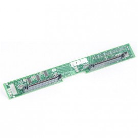 Carte Backplane Board HP 305443-001 WF6789005001 2xSCSI ProLiant DL360 G3 G4 G4P