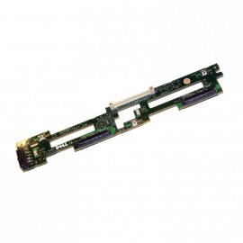 Carte Backplane Board Dell 0U7824 2x SAS PowerEdge 1950 LFF
