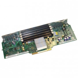 Memory Riser Board Dell 0ND891 4x Slots DIMM Serveur PowerEdge 6850