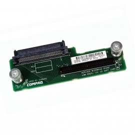 Carte Adaptateur Multi-Bay Board Compaq 228504-001 010984-001 IDE ProLiant DL380