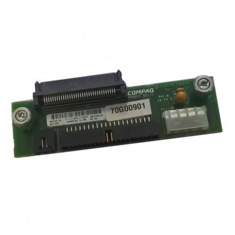 Carte Adaptateur CD-Rom Pass Through Board Compaq 101927-001 IDE ProLiant 6400