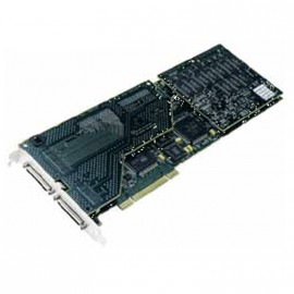 Carte contrôleur SCSI HP COMPAQ 340855-001 Smart Array 3200 Ultra 2 RAID