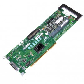Carte contrôleur SCSI HP 305415-001 011815-001 Smart Array 642 PCI-X133 SPS
