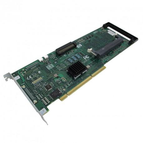 Carte contrôleur SCSI HP 305414-001 011818-001 Smart Array 641 Ultra320 PCI-X