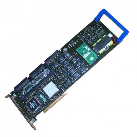 Carte SCSI Controller RAID IBM 44H6442 75G3438 2740-9406 PCI Serveur AS400