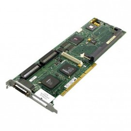 Carte SCSI RAID Controller HP 171383-001 Smart Array 5300 PCI 64-Bit Ultra3