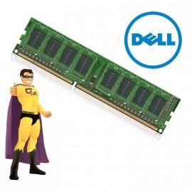 4Go RAM DDR3 PC3-12800U DIMM Barrette Mémoire Certifiée DELL