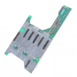 Carte Backplane Board Dell 0GD777 5x SAS PowerEdge 6950