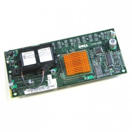 Carte Controller RAID DELL 07F134 PERC3/DI 128MB 2-Channel PowerEdge 1650