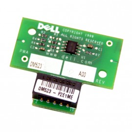Clé Adaptateur Controller RAID DELL 0M523 J1055 0J1055 PowerEdge 2600