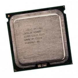 Processeur CPU Intel Xeon E5310 1.6Ghz 8Mo 1066Mhz Socket LGA771 SL9XR PC Bureau