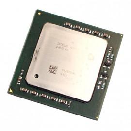 Processeur CPU Intel Xeon 2.8Ghz 512Ko FSB 533Mhz Socket 604 Mono Core SL6VN PC