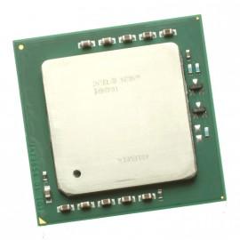 Processeur CPU Intel Xeon 2667DP 2.667Ghz 512Ko 533Mhz Socket 604 MonoCore SL6GF