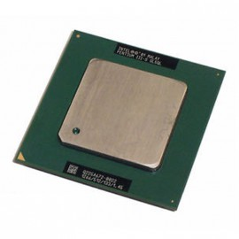 Processeur CPU Intel Pentium 3 1.26Ghz 512Ko FSB 133Mhz Socket 370 SL5QL PC