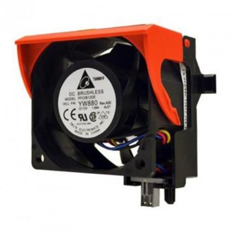 Ventilateur Dell 0PR272 0YW880 Cooling Case Fan Rack 4-Pin 12V PowerEdge 2950