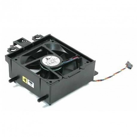 Ventilateur DC Brushless EFC0912BF Dell PowerEdge T110 7XM3G-A00 0CN869 5-Pin