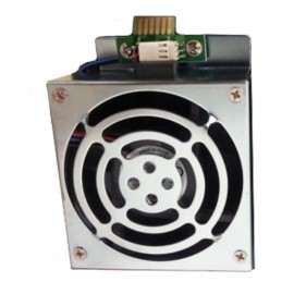 Ventilateur DC Brushless EFB0812SHF 12V Server Fan Kit Connecteur QCA00650