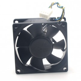 Ventilateur AVC DS07025T12U 43N9428 Server Square Cooling Fan DC 0.7A 12V 4-Pin