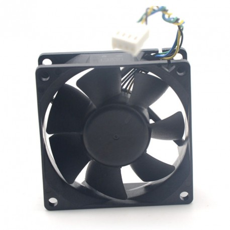 Ventilateur AVC DS07025T12U 43N9428 Server Square Cooling Fan DC 0.7A 12V 4-Pin