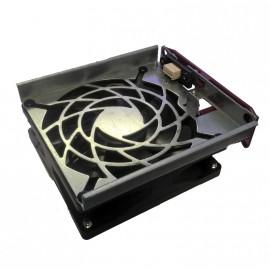 Ventilateur NMB 3610KL-04W-B69 12V Server Fan + Kit Connecteur HP 70G00201