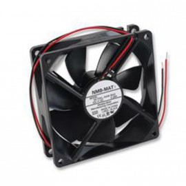 Ventilateur DC Brushless 3610KL-04W-B60 166809-004 12V 430MA 92x92x25mm