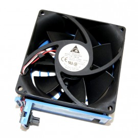 Ventilateur DC Brushless EFB0912HHE OM104 6K808 DC 12V 0.84A Dell PowerEdge 2600