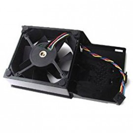 Ventilateur DC Brushless AFC0912DF 12V + Kit Connexion 0M227C Dell Optiplex 740