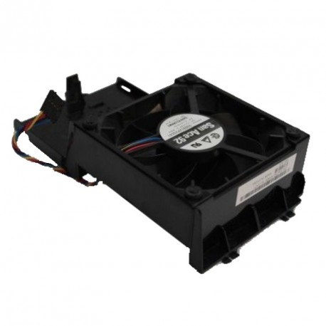 Ventilateur NIDEC M35172-35 12V + Kit Connexion 0PD812 Dell Optiplex C521 GX280