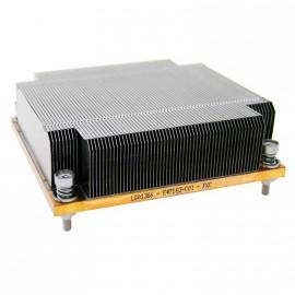 Dissipateur Processeur Intel E47163-001 19615A CPU Heatsink Socket LGA1366
