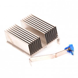 Dissipateur Processeur DELL 4G783 0235-N1S8 CPU Heatsink Dell PowerEdge 1650