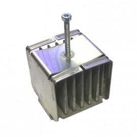 Dissipateur Processeur HP A3639-00150 CPU Heatsink Serveur HP E9000